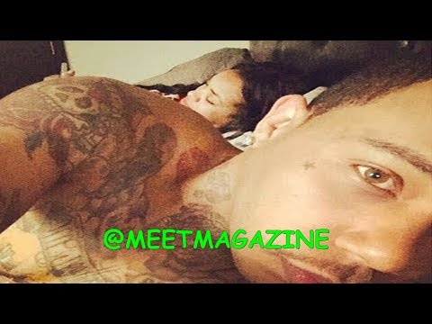 Masika Kalysha Wants To MARRY Yung Berg AKA Hit Maka! #LHHHOLLYWOOD #LHHH
