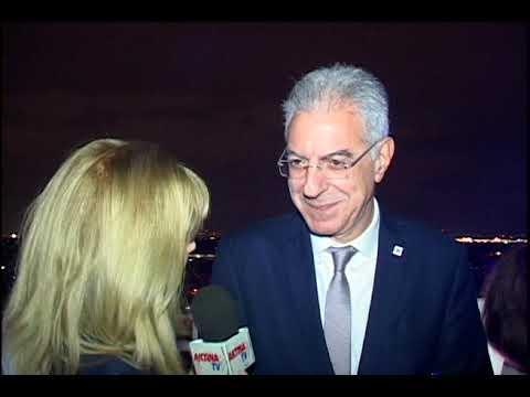 AKTINA TV Report: FCAO Annual Awards Gala
