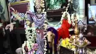 4Sep;Peria Satrumurai ;Nalayira Divya Prabandham at Sri Jayanthi Utsavam Sri Krishna Sabha