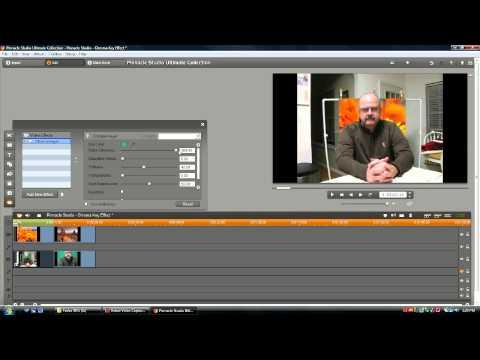 Pinnacle studio 14 wedding effects free download
