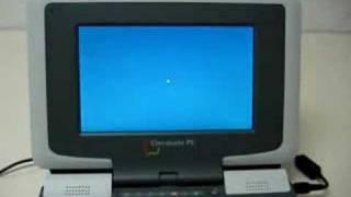 Classmate PC Distribución GNU/LINUX base Debian