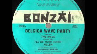 Belgica Wave Party - Filler (1993)