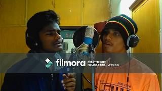 Omiya TeeJay - Karaoke-ft.DeepakDeepu,Dd Deepu