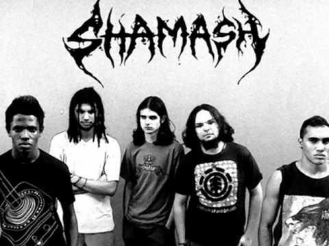 The Silence-Shamash. mp3