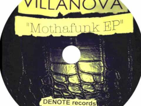 Villanova - Take You