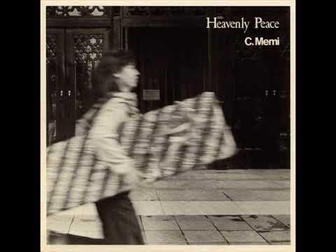 C.Memi - Heavenly Peace (FULL ALBUM)