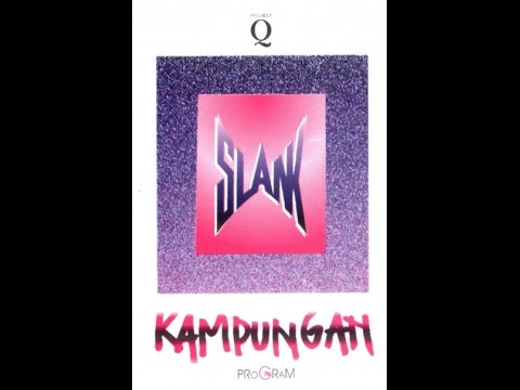 Slank - Pulau Biru (High Quality)