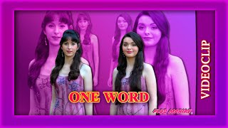 Song: Una palabra (One word) - english subtitles - Flos Mariae