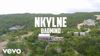 Nklyne - Badmind (Official Video)