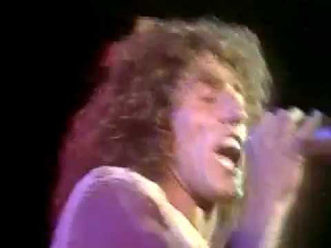 The Who - Baba O'Riley (Charlton '74)