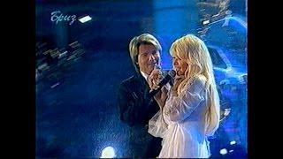 Таисия Повалий и Николай Басков - Снегом белым (2006)