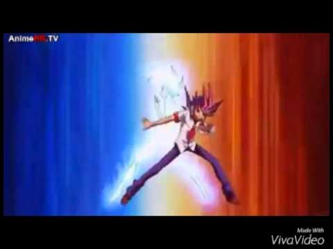 Yu-gi-oh Zexal opening 4{Mad} Halfway to forever