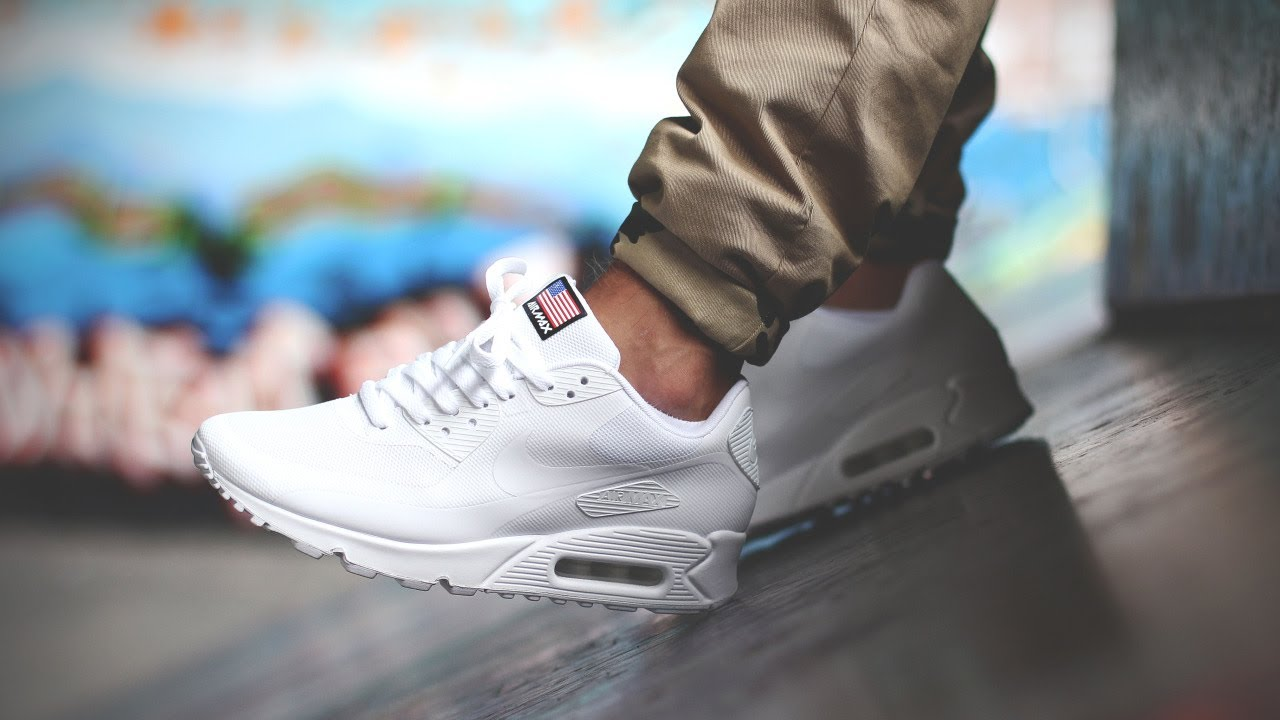 new style c2b60 67da2 NIKE AIR MAX 90 INDEPENDENCE DAY VS FIRE