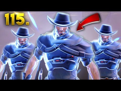 Fastest McCree Ult in the World?!? | OVERWATCH Daily Moments Ep. 115 (Funny and Random Moments)