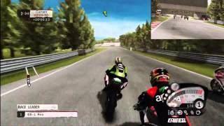 SBK Generations Gameplay