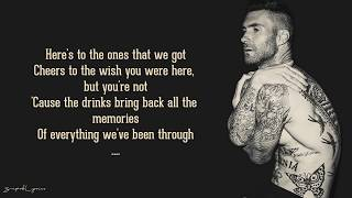 Memories - Maroon 5  Lyrics