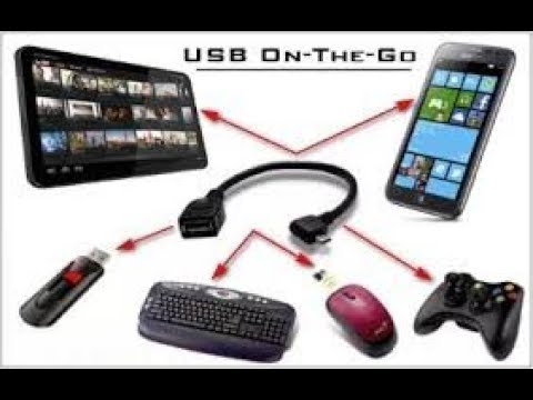 69c05dcb549 Logitech USB dongle receiver lost? -Here's the solution ! - YouTube
