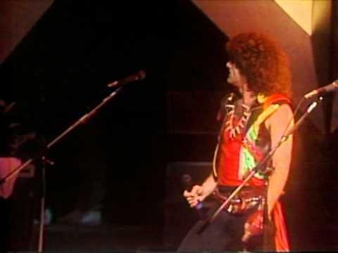 Festival de Viña 1985, Krokus, Ready to Rock