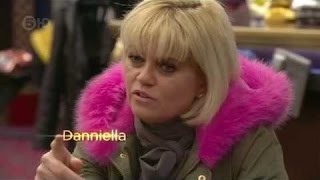 Celebrity Big Brother UK   S17E30   Day 25   30 01 2016