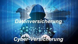 Daten-Versicherungen für Gewerbebetriebe, Freiberufler und Selbstständige