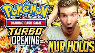 JEDE KARTE HOLO! POKEMON EX M BREAK Booster Box Opening
