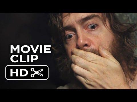 Blue Ruin Movie CLIP - Bathroom Stall (2014) - Macon Blair, Devin Ratray Thriller HD
