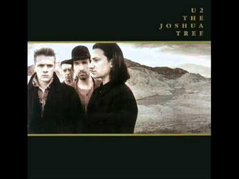 Running to Stand Still de U2