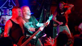 Malevolent Creation - Antagonized (Live in Athens 2015)