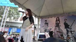 2011/05/29 F.I.R. 飛兒樂團 - 亞特蘭提斯 @台南南方公園