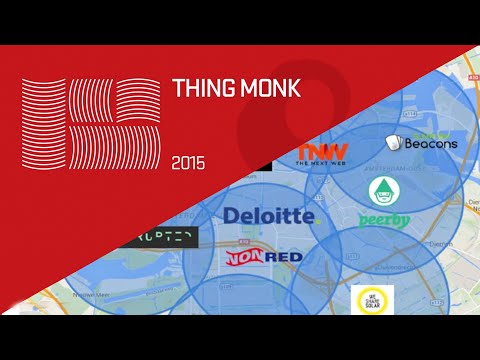 Mark Hill - The Things Network London