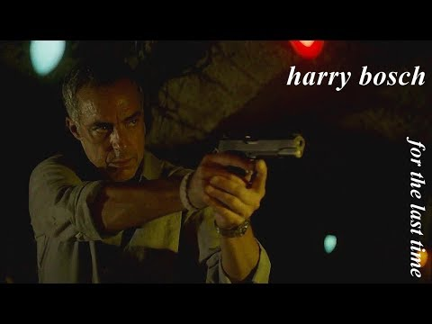 harry bosch II for the last time (bosch)