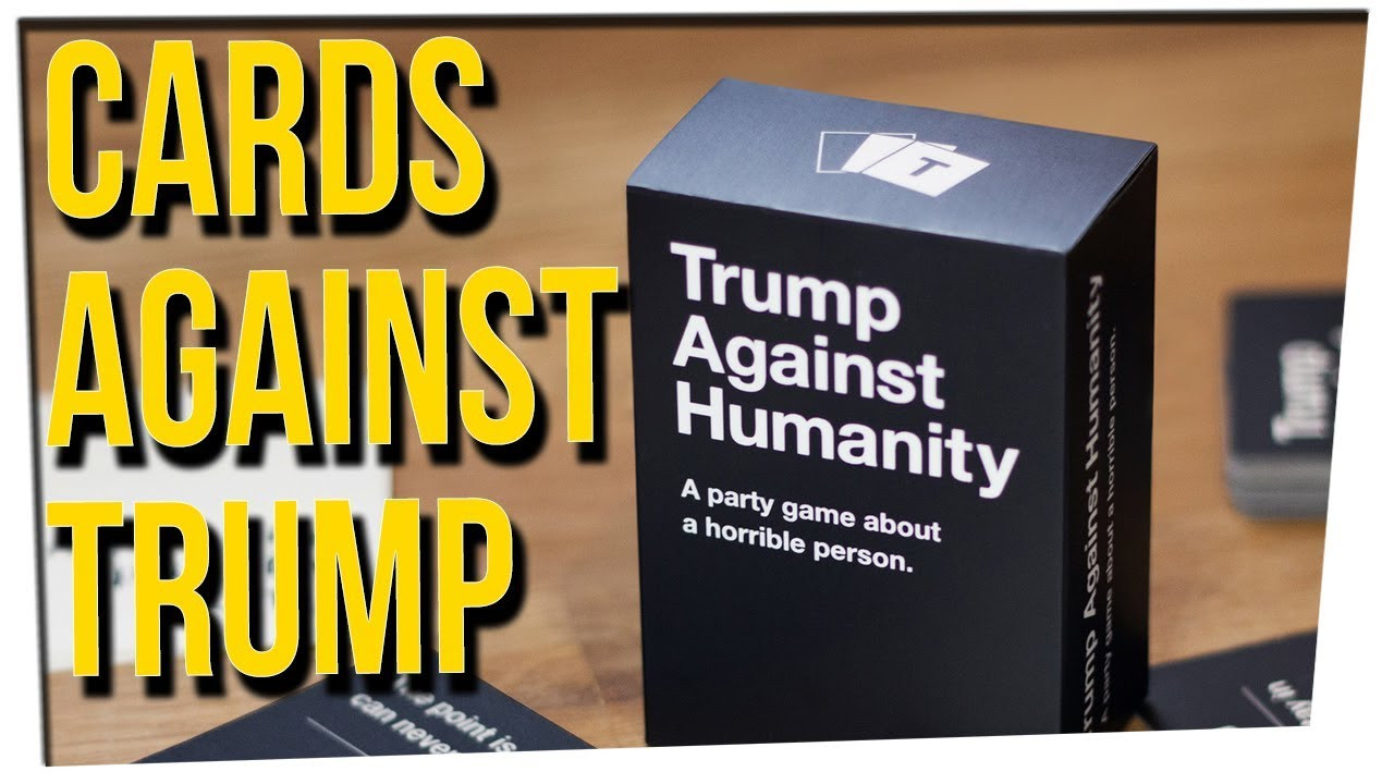cards-against-humanity-buys-land-to-stop-trump-s-wall-ft-anthony-lee-davidsocomedy