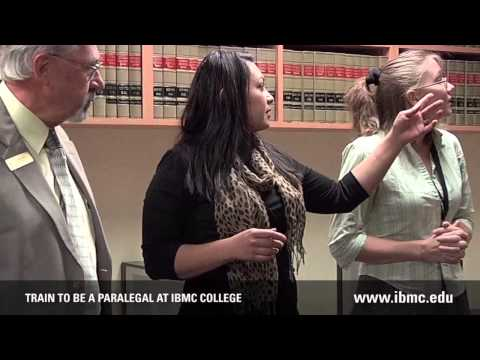 Train to Be a Paralegal | IBMC College | Fort Collins, Greeley, Longmont and Cheyenne