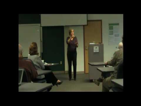 Lisa Lorimer - Marlboro Graduate School, Vermont