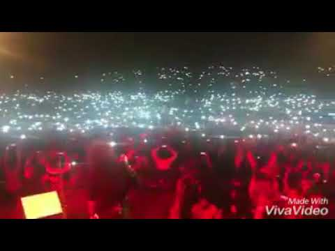 Fossils live performance |2017| Rupam...