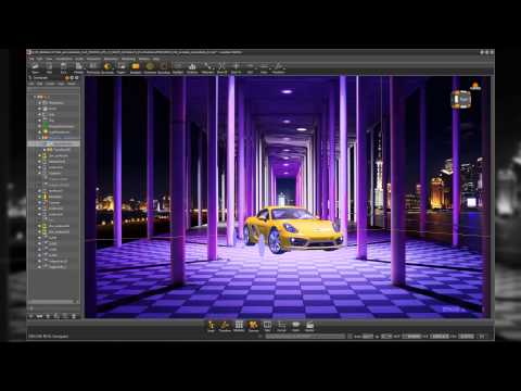 STAUD STUDIOS present high-end visualization with Autodesk VRED software