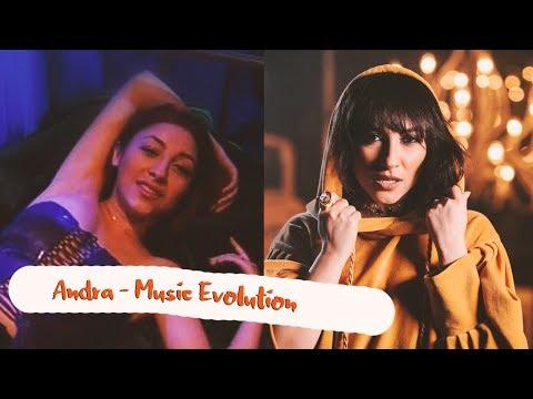 Andra - Music Evolution
