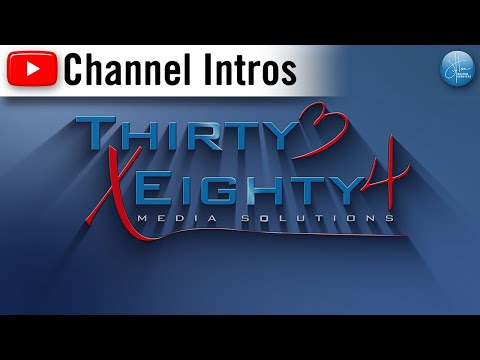 Thirty3xEighty4 Media Solutions Intro Built For Steve Schaefer