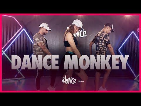 Dance Monkey - Tones And I | FitDance TV (Coreografia Oficial)