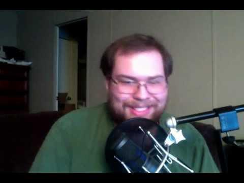 VS: Programming Languages Vs. Scripting Languages (BROKEN AUDIO)