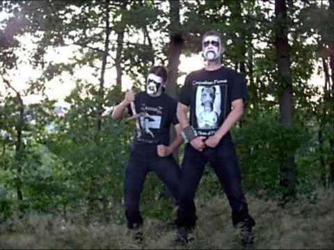 Gay black metal
