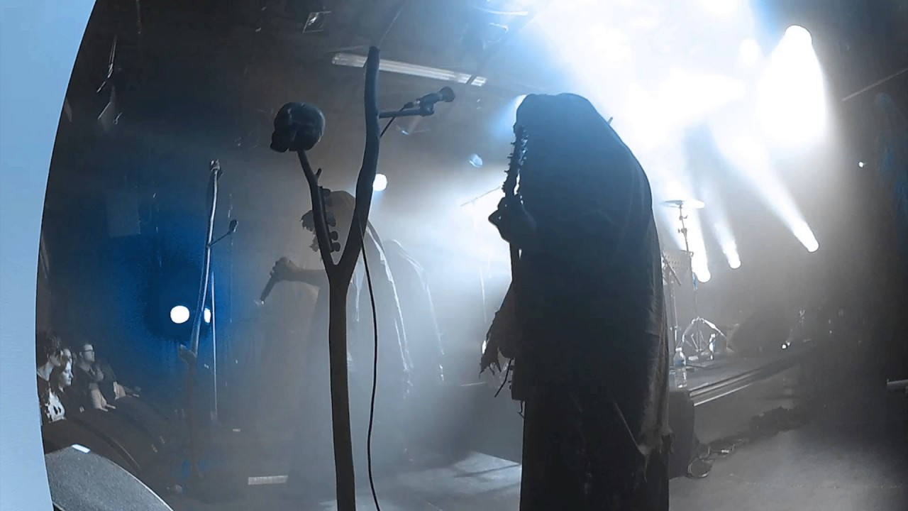 Undead prophecies choke on it live death cover youtube undead prophecies choke on it live death cover buycottarizona Images