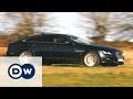 Die Schwebekatze: Jaguar XJ | Motor mobil