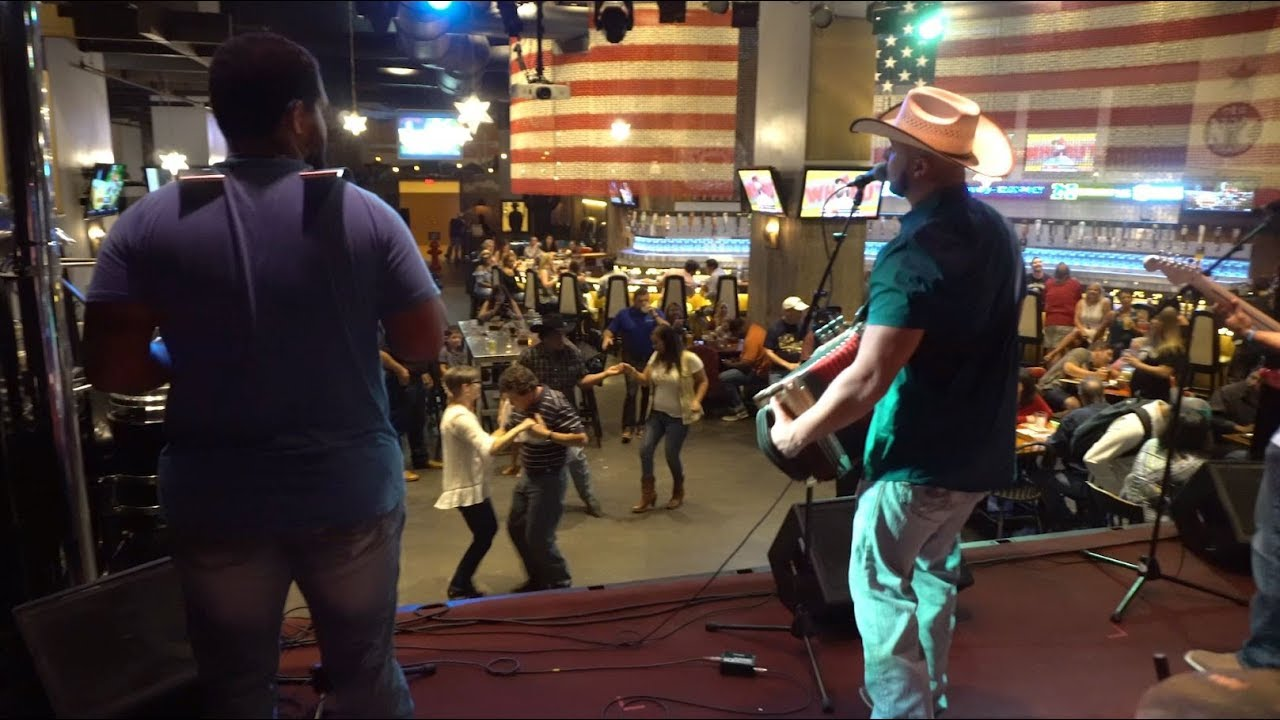 Live Cajun, Zydeco and Jazz Music in Lake Charles ...