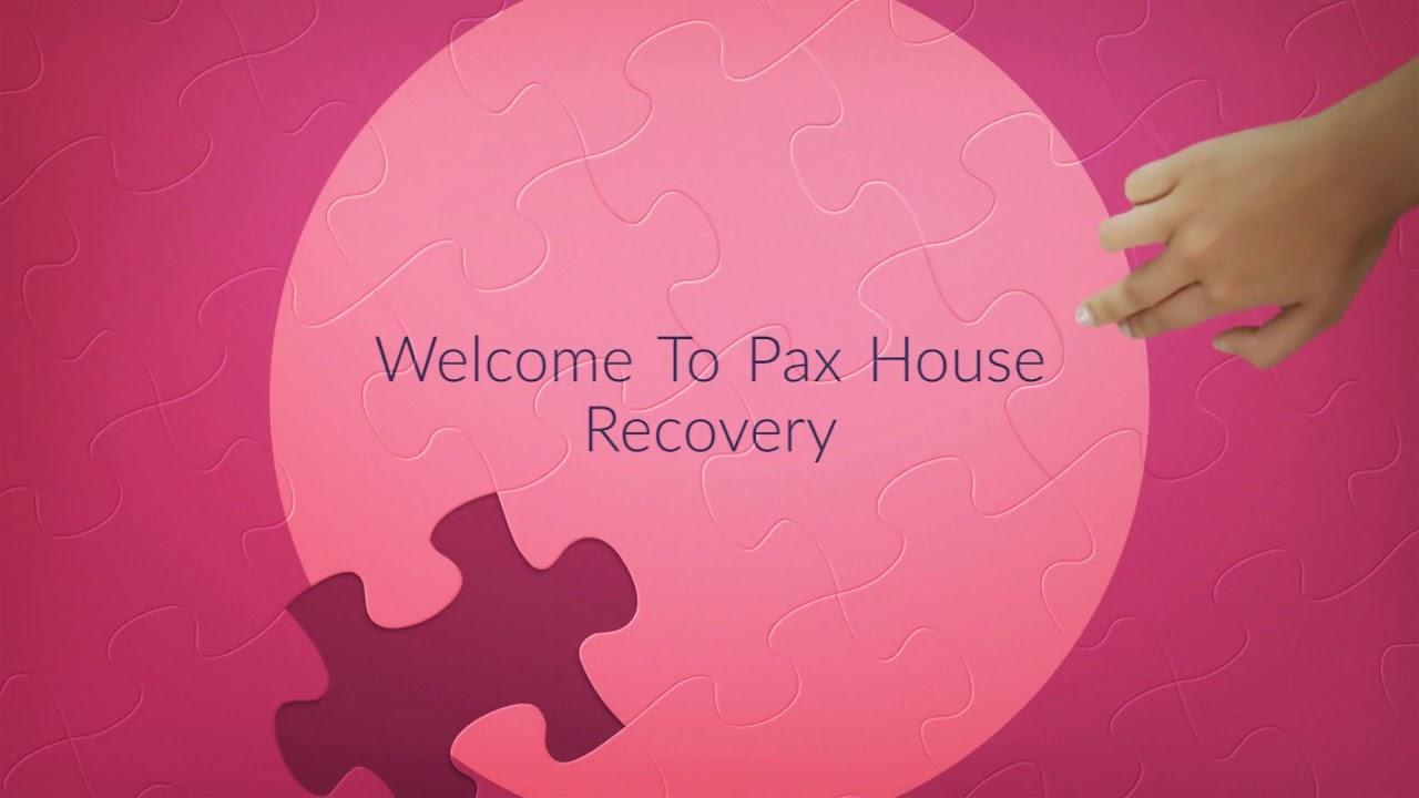 Pax House Recovery - Drug Rehab Pasadena CA