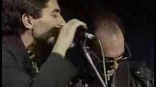 Burning & Joaquin Sabina - Esto es un atraco