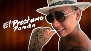 Maluma - El Préstamo (Official Video) | PARODIA OFICIAL