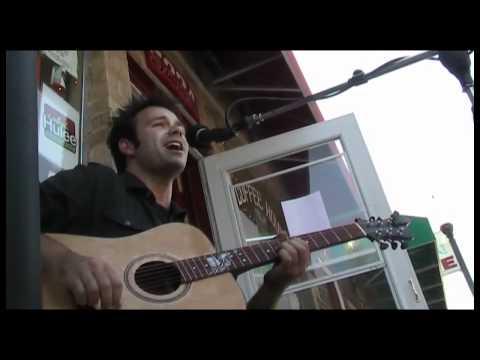 Joe Armani sings some Keb Mo ~
