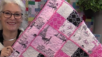 Sew Very Easy Laura Ann Coia Youtube
