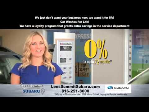 Lee'S Summit Subaru >> Subaru Outback Specials At Lee S Summit Subaru